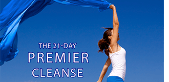 Premier 21 Day Cleanse